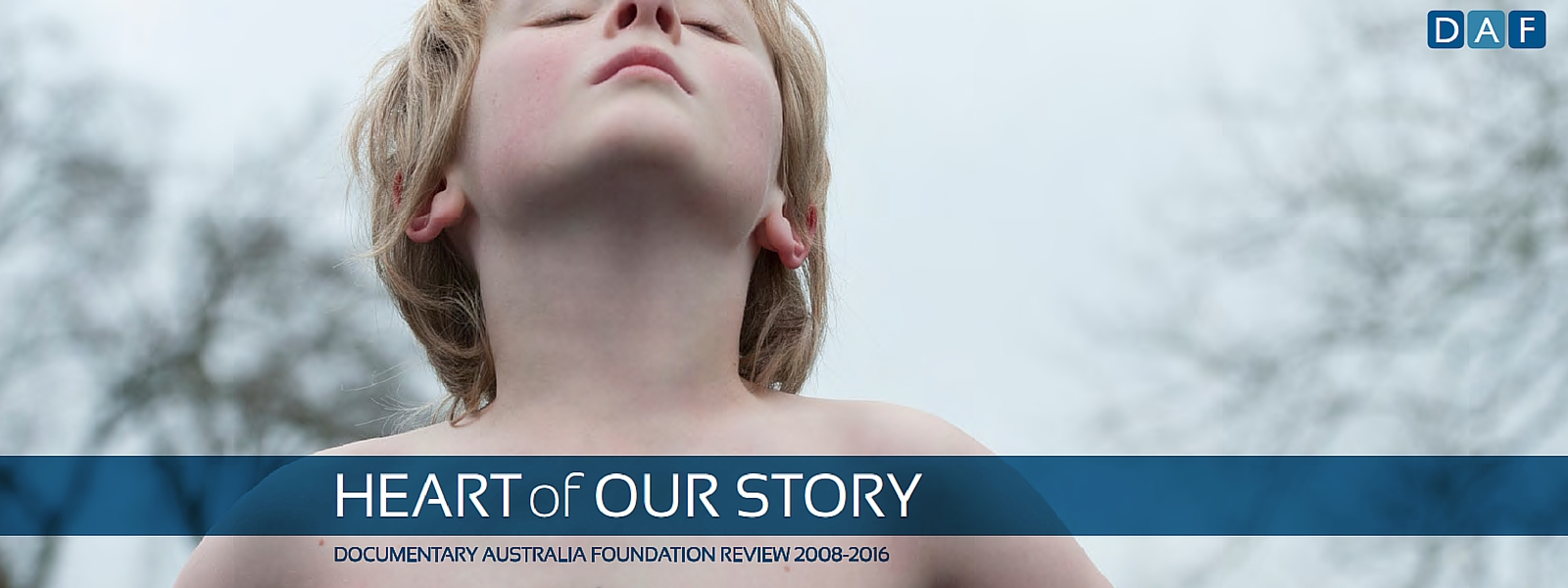 Documentary Australia Foundation Award
