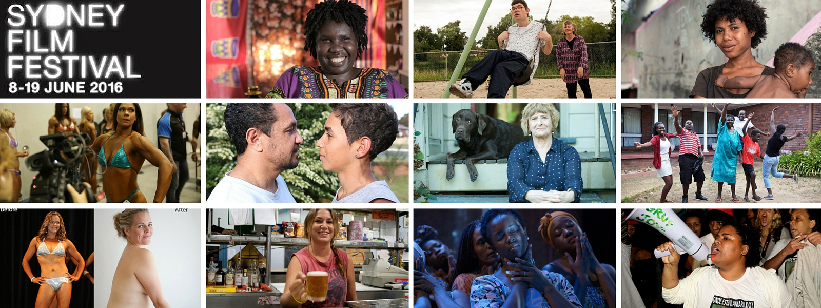 Documentary Australia Foundation Award