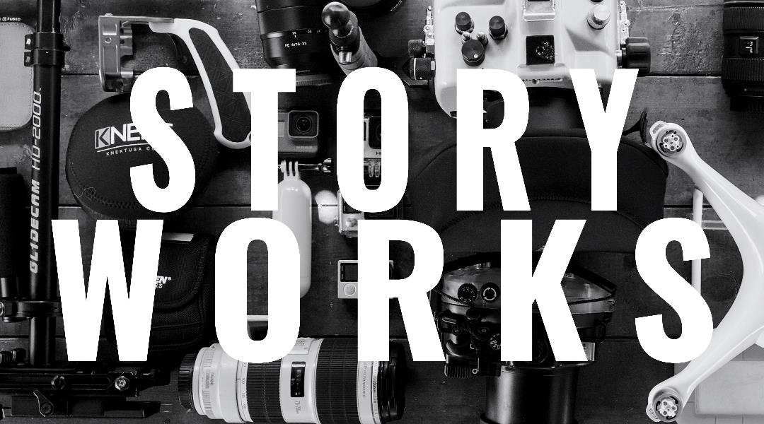 StoryWorks - social impact storytelling for Melbourne filmmakers
